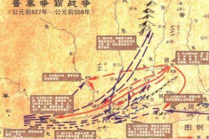 商鞅变法前为什么秦国会沦为一个二流的国家呢 原因有几个方面