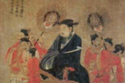 孝宣帝陈顼是哪个朝代的皇帝?陈顼生平经历简介!