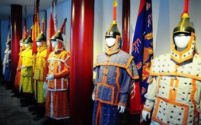 清朝八旗旗主有什么样的权力 为什么有很多人都怕他呢