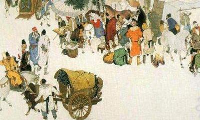 唐朝经济牛人杨炎是怎么死的 是被陷害的还是作死死掉的