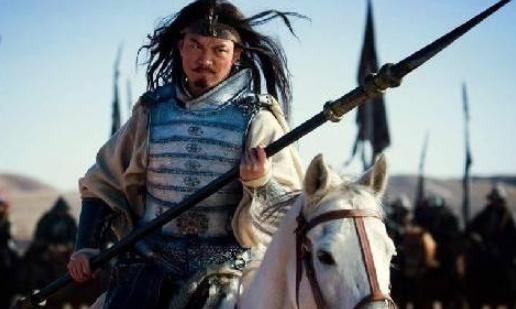 三国时期,五虎上将的坐骑都很厉害吗?
