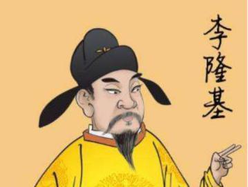 唐玄宗和杨贵妃的故事千古流传!杨贵妃的前夫后来怎么样了?