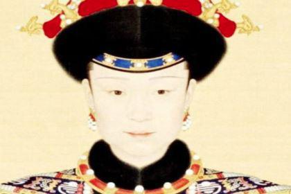 清朝的皇后妃嫔回家,父母都要下跪行大礼
