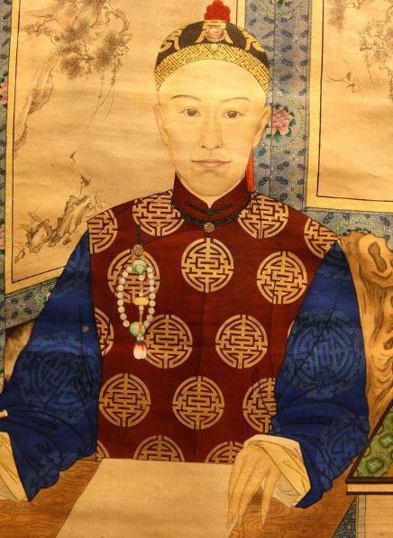 嘉庆皇帝有几个儿子?结局分别是怎样的?
