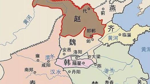 赵国邯郸保卫战:中国版的莫斯科保卫战是如何打胜的?