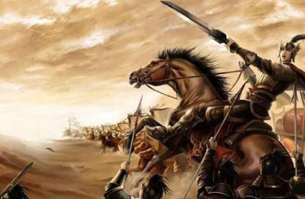 战国七雄谁最弱?实力薄弱为何还能抗秦20年?