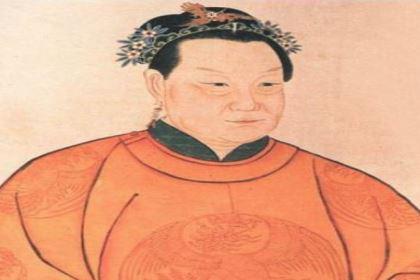 16岁当王妃,徐皇后才是朱棣一生的白月光