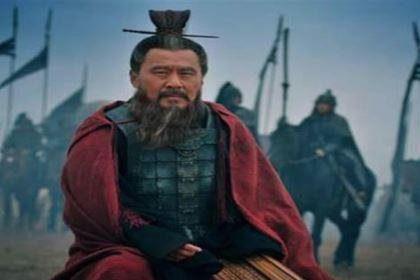 刘备手下第一谋士为什么是法正?