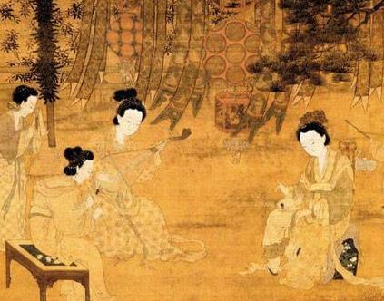 宋朝女性改嫁到底是什么样的 婚姻财产到底是怎么分的