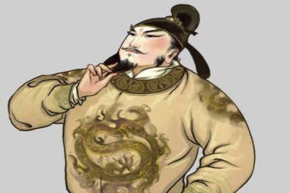 李世民为何把皇位传给李治?而不是李泰或李承乾?