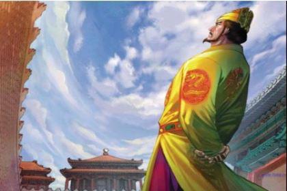 李善长70多岁了手中又没有权利 朱元璋为什么还要杀李善长