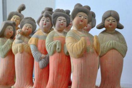 揭秘:唐朝的杨贵妃到底算不算胖?