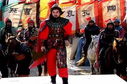 董卓死后,他手下的五大中郎将和四大校尉结局怎么样了?