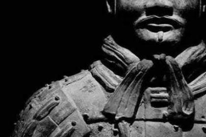 陈胜第一个揭竿而起反抗暴秦,他最后怎么死的?
