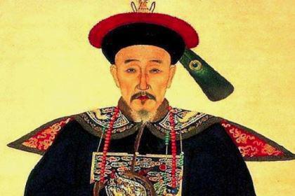 嘉庆皇帝查办和珅,官员腐败还是那么严重