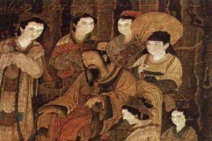 揭秘:古代帝王为了节省开支都做过什么事?