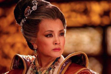 揭秘:武则天为什么比男皇帝还长寿?