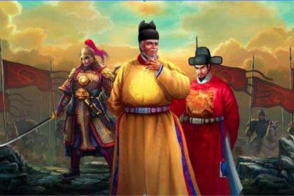 大明开国第一猛将朱文正,最后结局为何这么惨?