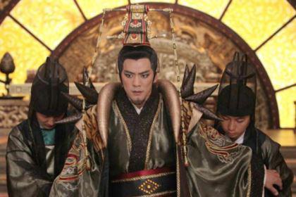 纣王喜欢邓婵玉,她却跟了姜子牙