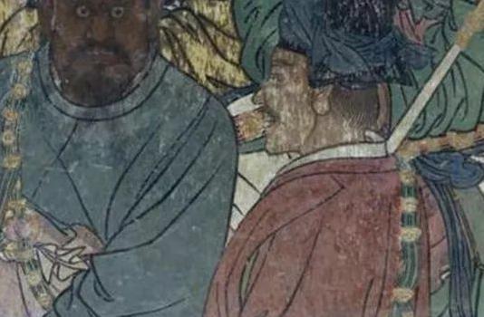 古代人是怎么带刀的,把刀挂腰上吗?