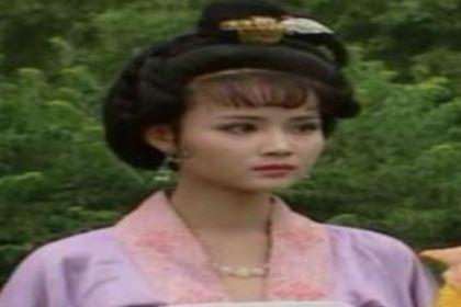 上官婉儿从奴隶到女皇心腹,又成宠妃,最后结局如何?