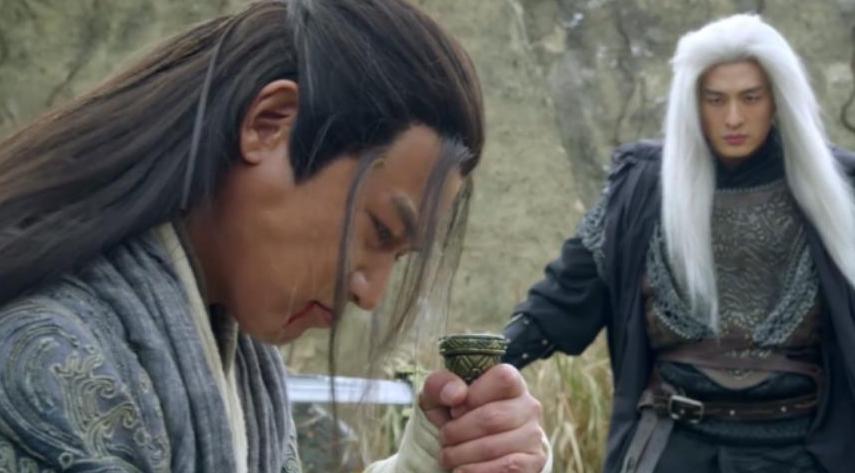 战国第一剑客荆轲,敢刺杀秦始皇嬴政,却被此人一个眼神吓退?