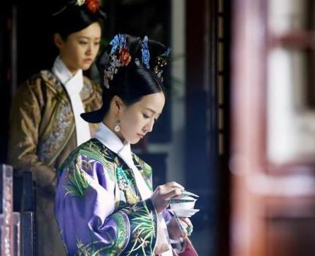 清朝妃子平时都在做什么 他们是怎么消遣时间的