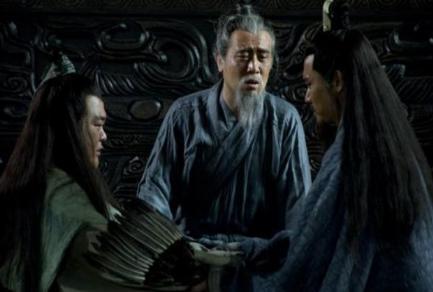 刘备临死前为什么会提到马谡 难道仅仅是巧合吗
