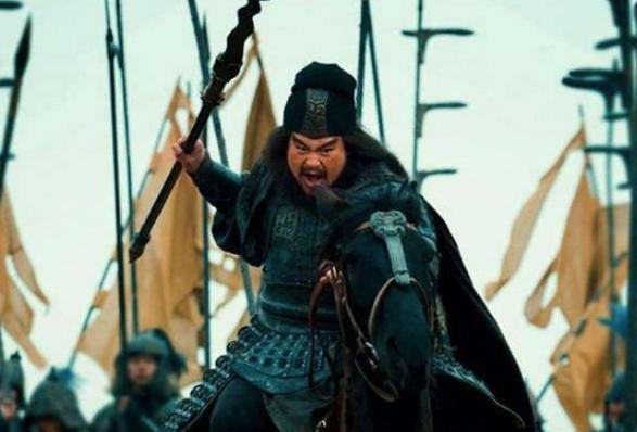 樊哙:汉朝开国将领 ,刘邦身边第一猛士