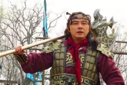 程昱:他是程咬金的先祖,还是曹魏著名谋士