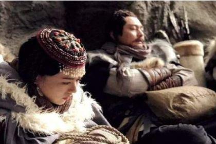 汉朝时期对匈奴都是以女子为和亲政策 为什么汉人男子被抓非要娶胡人为妻呢