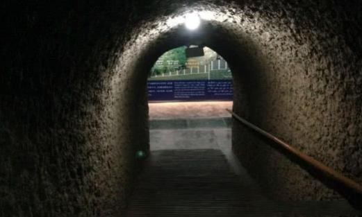 未央宫下发现暗道,这些暗道是谁建的?专家因此发现千年的秘密!