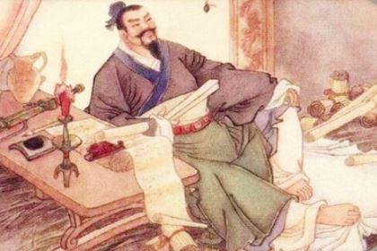 吴国灭亡后,西施的最终命运如何?