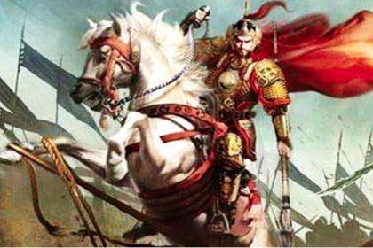 靖康之耻107年后,南宋武将将皇帝分尸两半一雪前耻