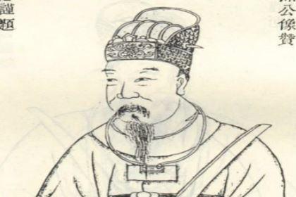 三国时期吴国名将朱然到底是怎么死的?