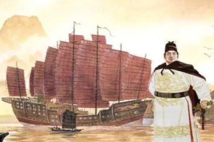 朱棣耗费国力让郑和下下西洋,郑和最后结局怎么样了?