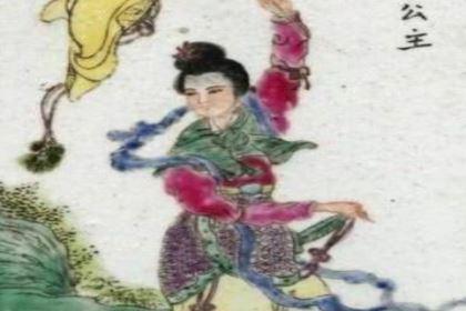 平阳公主:唐朝第一女英雄,娘子关因她得名