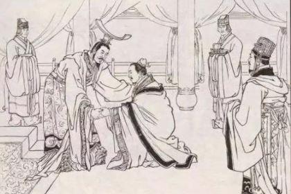 为什么说魏惠王是战国最幸运的君王?