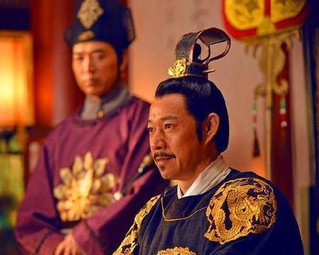李诵瘫痪在床二十六年为什么能马上站起来 你要是当皇帝也能起来