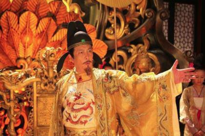 唐朝最阴险的奸臣是谁?扰乱朝廷,郭子仪都怕他