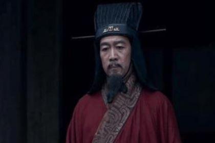 曹腾:历史上唯一做过皇帝的宦官,孙子更是家喻户晓