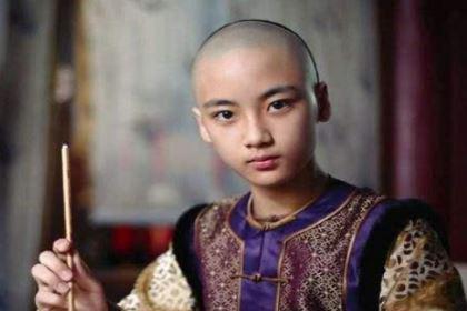 爱新觉罗·永璂为什么是大清最可怜的皇子?