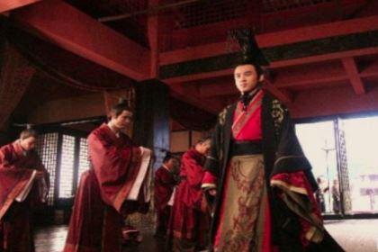 汉景帝当太子时下了一盘棋,竟导致了后来的一场战乱