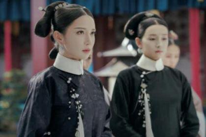马常在:清朝后宫最惨的妃子,死后七年才被发现