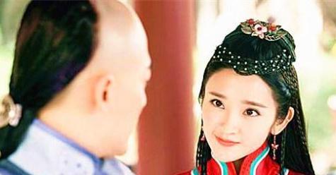 """爱新觉罗出情种!皇太极为何赐名海兰珠为""""宸妃""""?"""