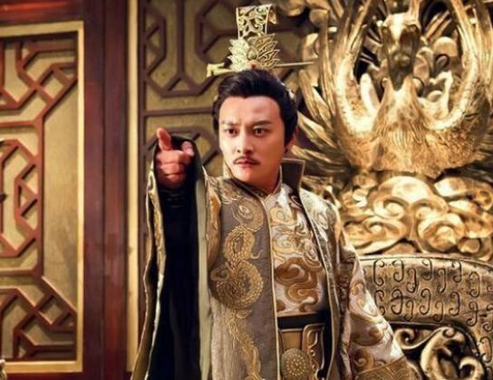 """历史上最""""变态""""的皇帝,残害妃子并用尸骨做琵琶"""