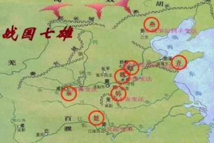 2个邯郸女人改变战国历史,她们最终结局如何?