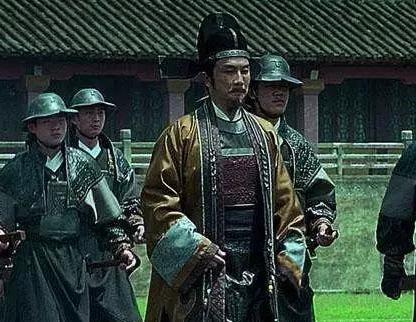 李自成是怎么处理崇祯皇帝的尸体的 难怪李自成会失败
