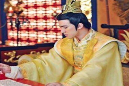 历史上的唐高宗李治是软弱无能的人吗?