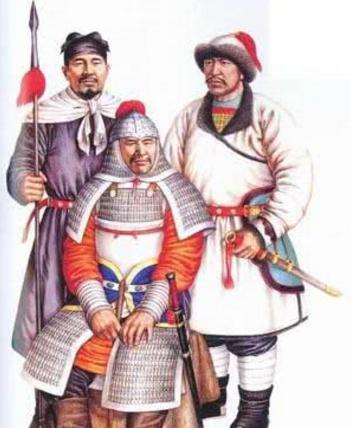 历史上最短时间的皇帝——完颜承麟